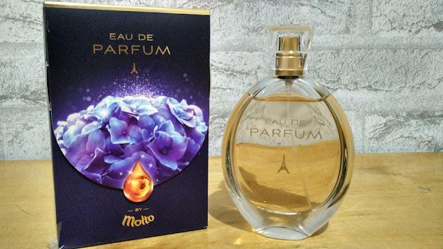 Molto Eau de Parfum