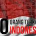 10 Orang Terkaya di Indonesia tahun 2018 versi Forbes