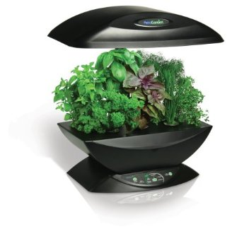Aerogarden Classic 7 Pod With Gourmet Herb Seed Kit