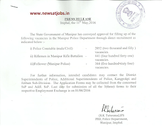 manipur+police+recruitment+advt+2016