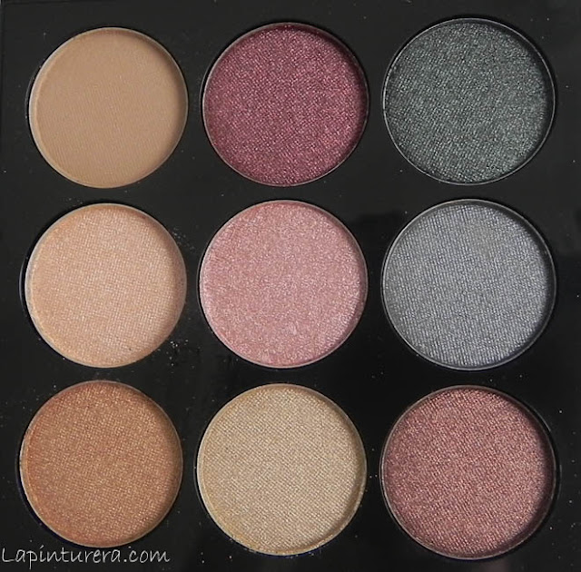 paleta de sombras Party Queen II