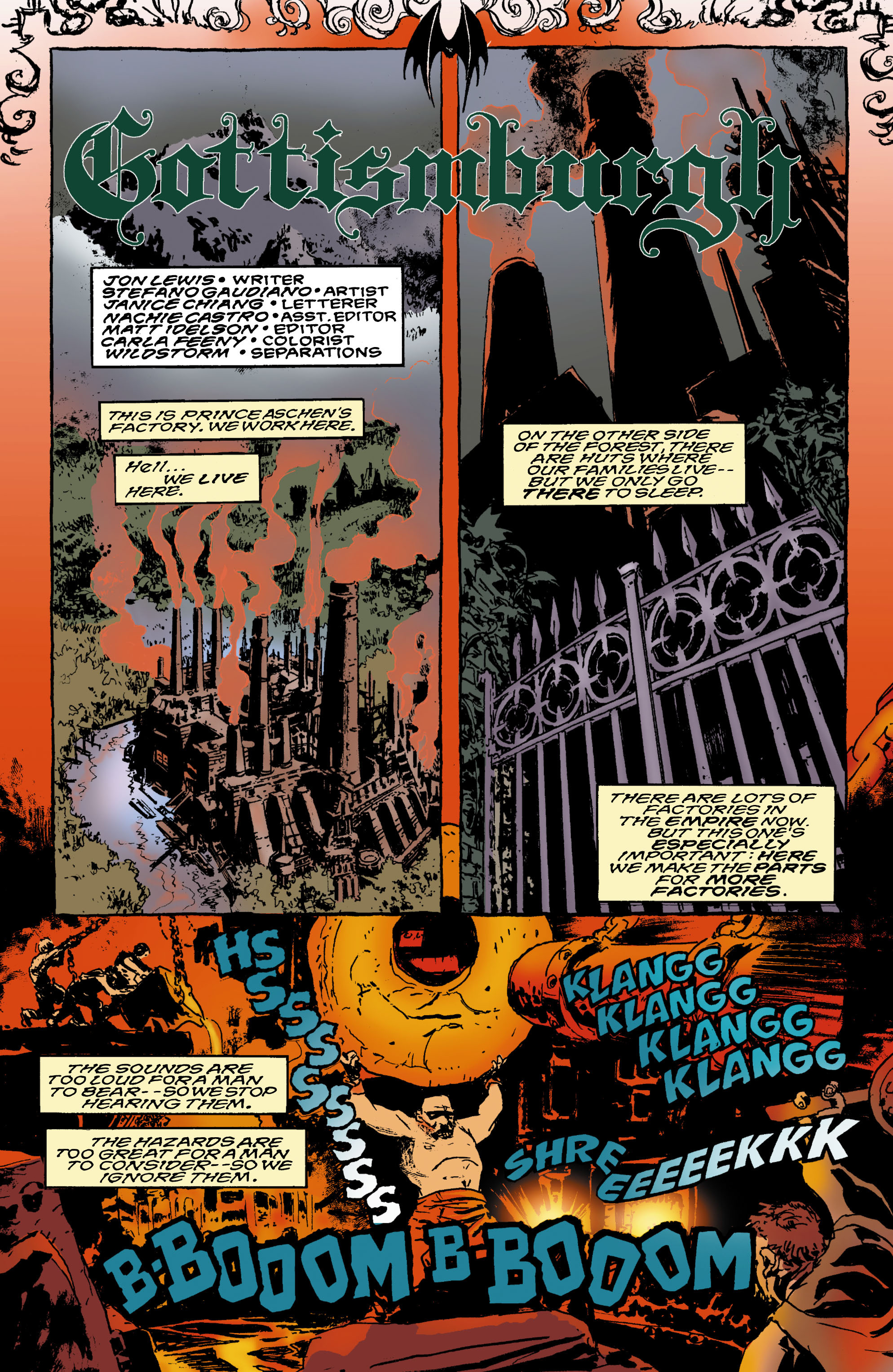 Detective Comics (1937) 781 Page 23