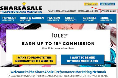 Top 10 affiliate program in india