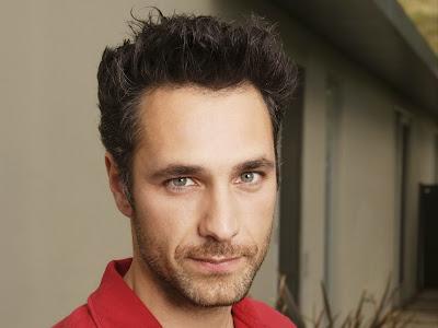 Hot Male Model Raoul Bova
