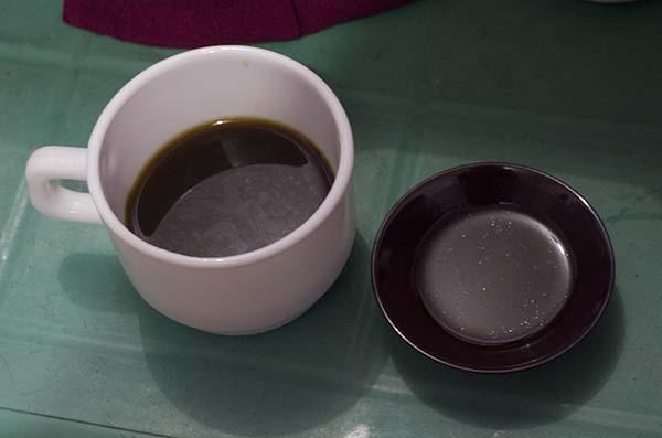 Manong's sauce