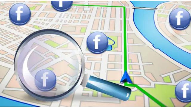 Cara Menemukan Teman Terdekat di Facebook