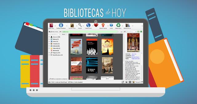 Organiza Tus Libros Electrónicos Con Calibre