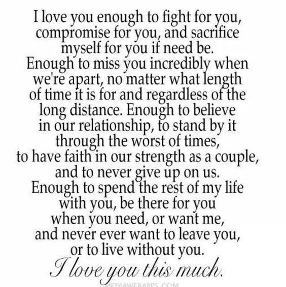 valentines poem of love
