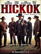 pelicula Hickok (2017)