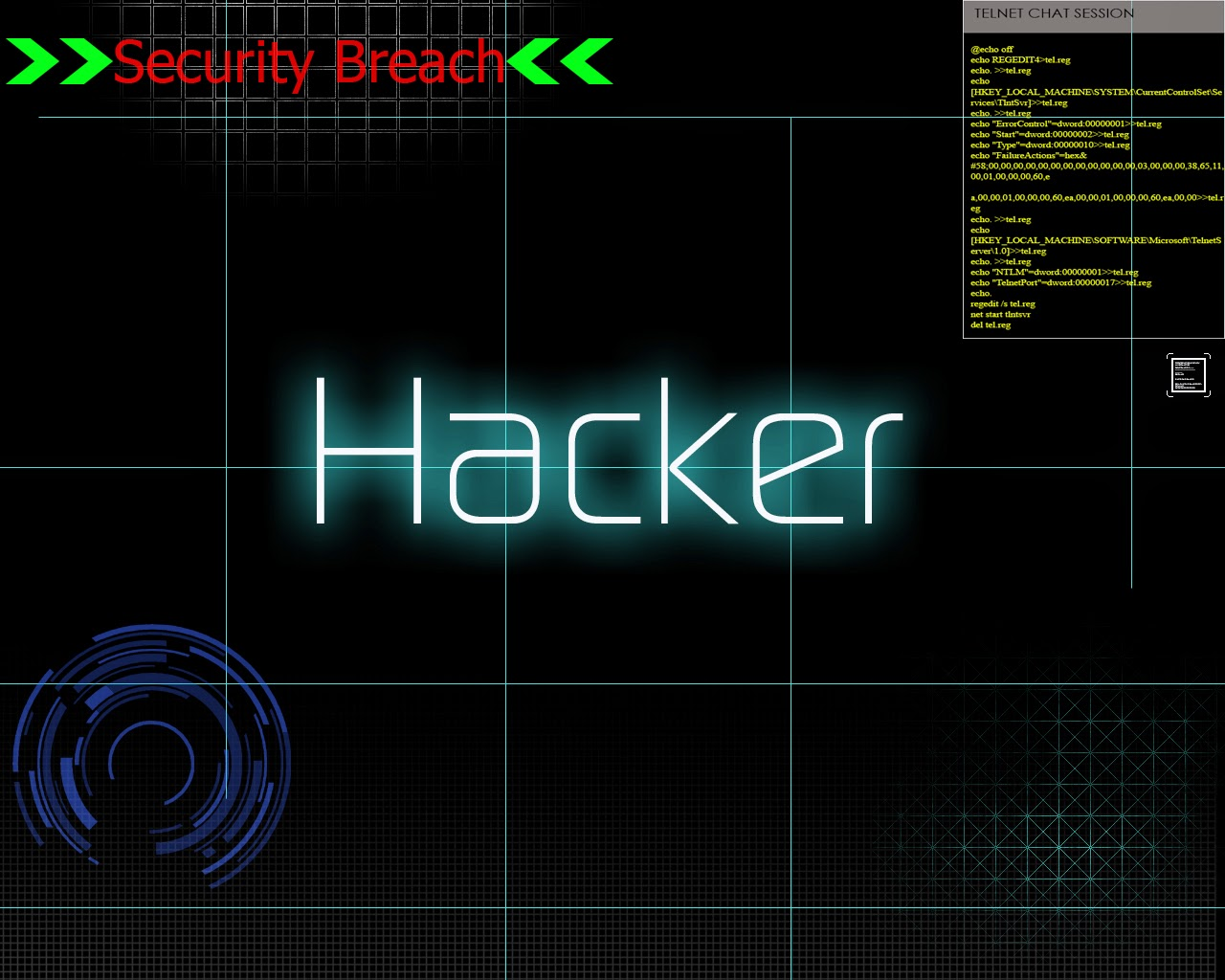 1000 hacking tutorials leaked