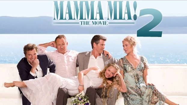 Image result for Mama Mia II
