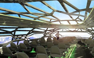 ANALISIS - El avión del futuro de Airbus 4