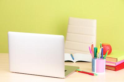 Trabalhar em casa ou onde preferir - Home Office e Organização