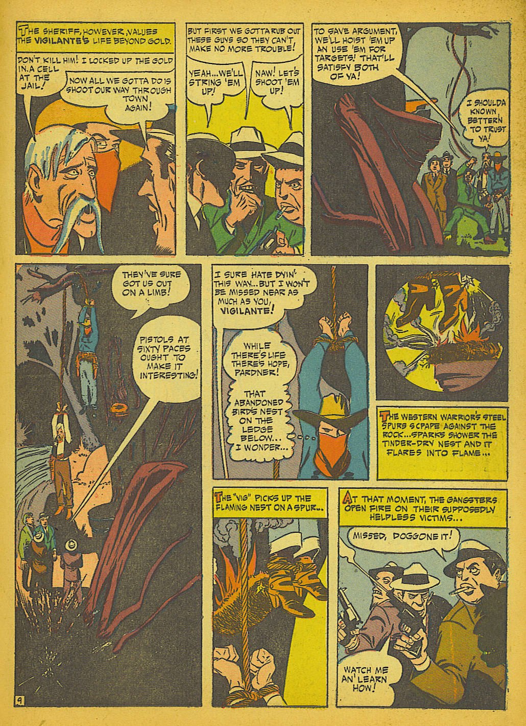 Read online Action Comics (1938) comic -  Issue #51 - 28