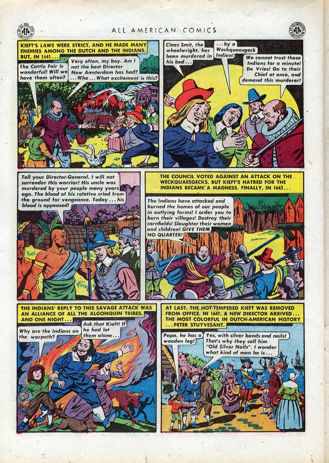 Read online All-American Comics (1939) comic -  Issue #64 - 39