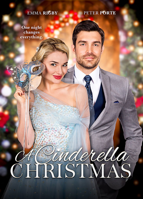 Unreal TV : \'A Cinderella Christmas\' DVD: Prince Charming v. Wicked ...