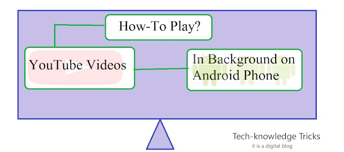 How to Play YouTube Videos in the Background on Android or iPhone.
