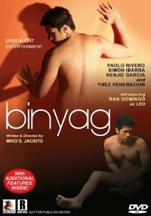 Binyag - PELICULA - Filipinas - 2008
