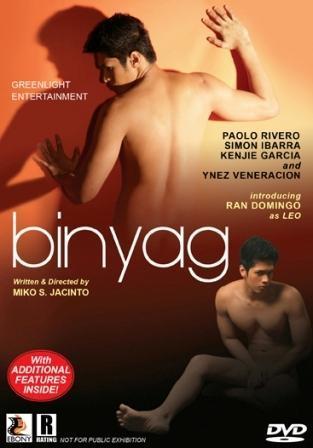 VER ONLINE Y DESCARGAR: Binyag - PELICULA - Filipinas - 2008 en PeliculasyCortosGay.com