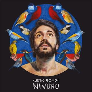 Alessio Bondì, Nivuru (2018)