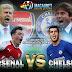 Conte Yakin Chelsea vs Arsenal Akan Sajikan Laga Menarik