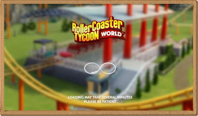 Roller Coaster Tycoon World Free Download Games