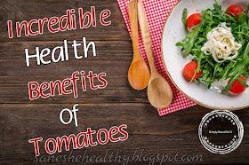 Tomatoes health benefits pic - 20