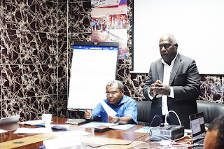 Bougainville Post-Referendum Planning Taskforce holds First meeting