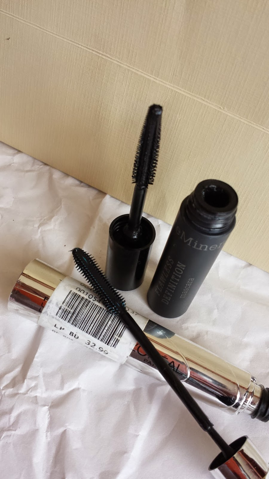 L'Oreal False Lash Telescopic 'Magnetic Black' - www.modenmakeup.com