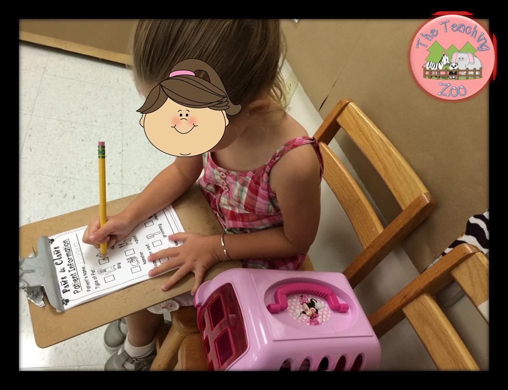 https://www.teacherspayteachers.com/Product/Veterinarians-Office-Pet-Vet-Clinic-Dramatic-Play-Kit-and-Learning-Center-Pack-1485458