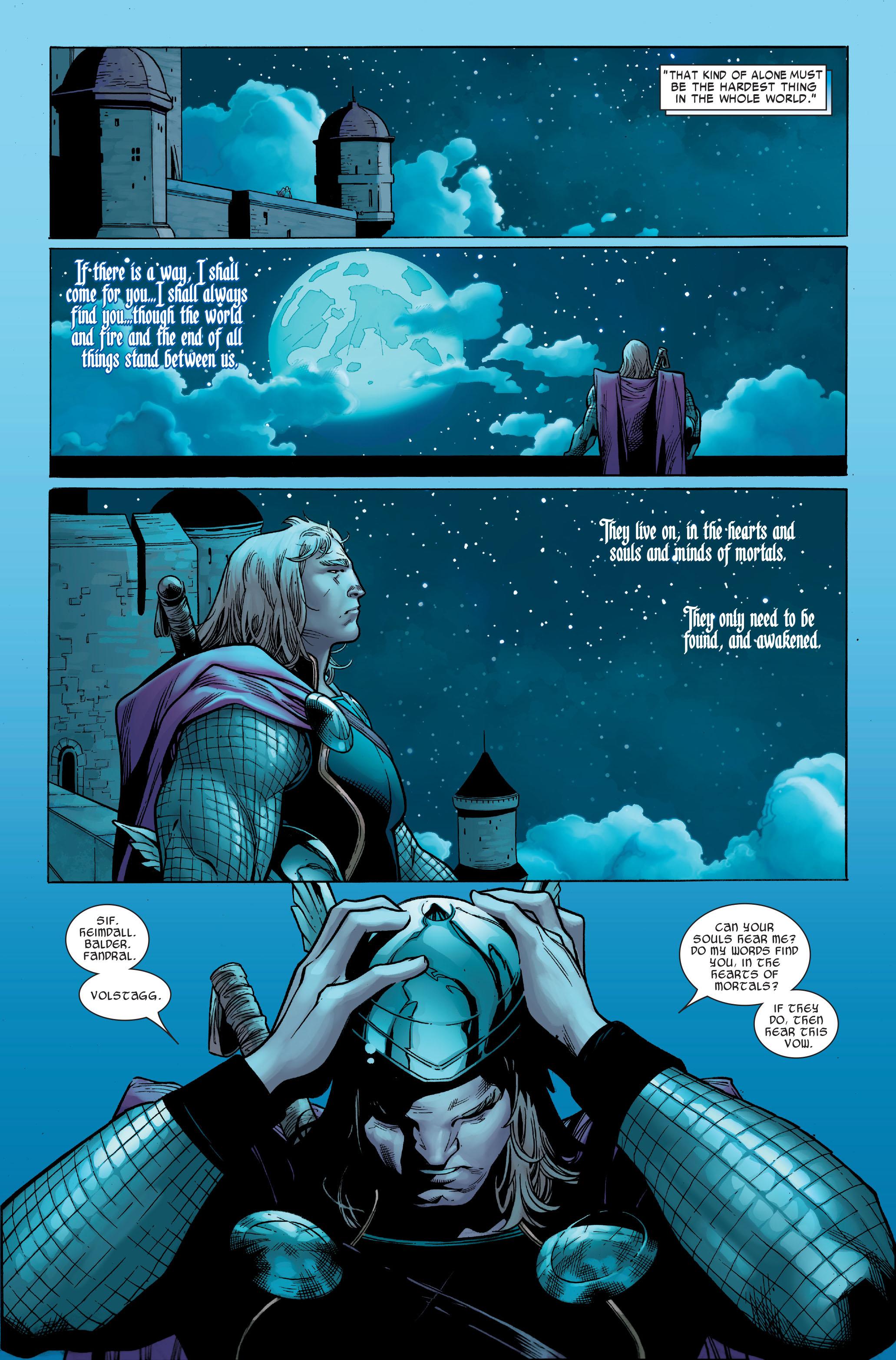 Thor (2007) Issue #2 #2 - English 23