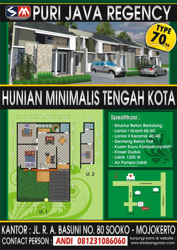 4100 rumah konsep villa HD Terbaru