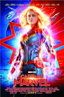 Captain Marvel movie download in Hindi full HD