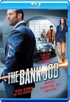 The Bank Job BRRip BluRay 720p