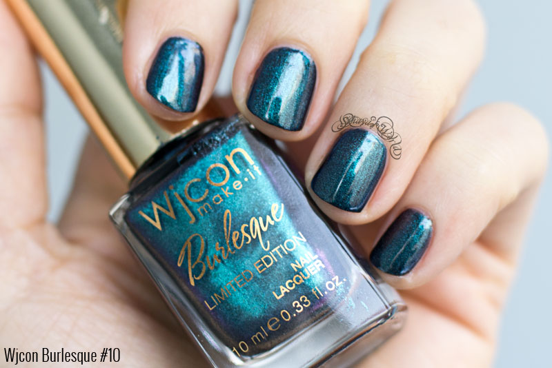wjcon burlesque 10 swatch