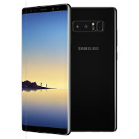 How To Flash Samsung Galaxy Note8 SM-N950F Using Odin