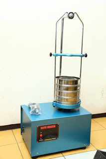 jual alat Sieve Shaker electric di surabaya 082130325955