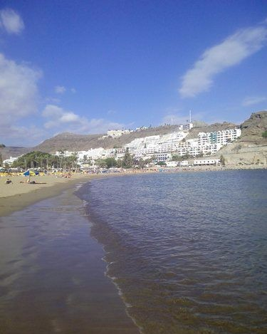 Ocean Hill Canary Islands