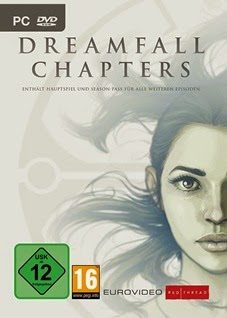 Dreamfall Chapters Book One Reborn - PC (Download Completo)