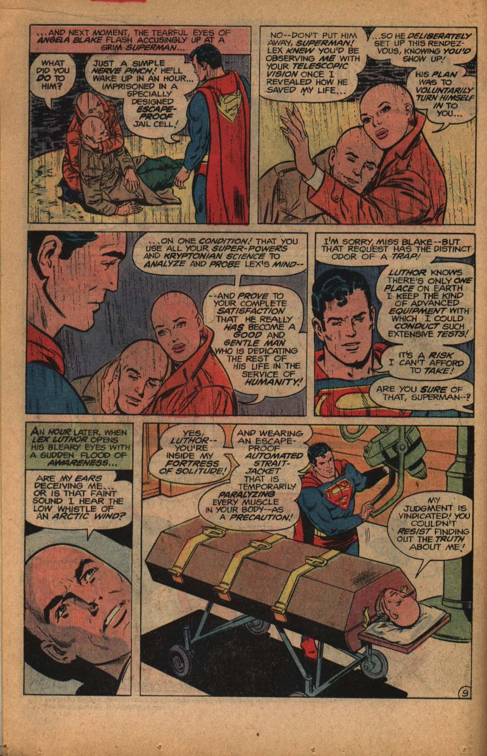 Action Comics (1938) 511 Page 13