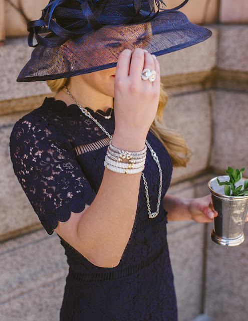 How to dress for a Kentucky Derby party