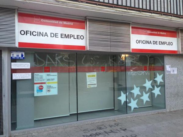 Ofertas de empleo for Oficina tributaria madrid