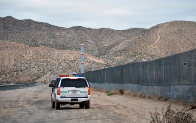 MS-13 gang member among migrants arrested near Arizona border