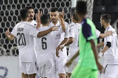 موعد مباراة الأهلي السعودي والسد القطري ضمن مباريات دوري أبطال آسيا