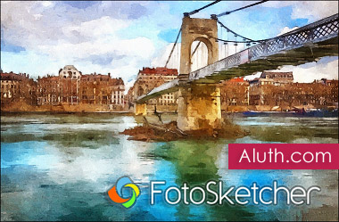 http://www.aluth.com/2016/06/fotosketcher-convert-photos-to-sketches.html