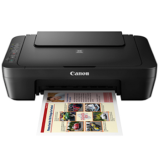 Canon PIXMA MG 3022 Driver Setup and Download