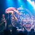 """Dead Fish divulga vídeo ao vivo de """"Sonho Médio"""", gravado no Hangar 110"""