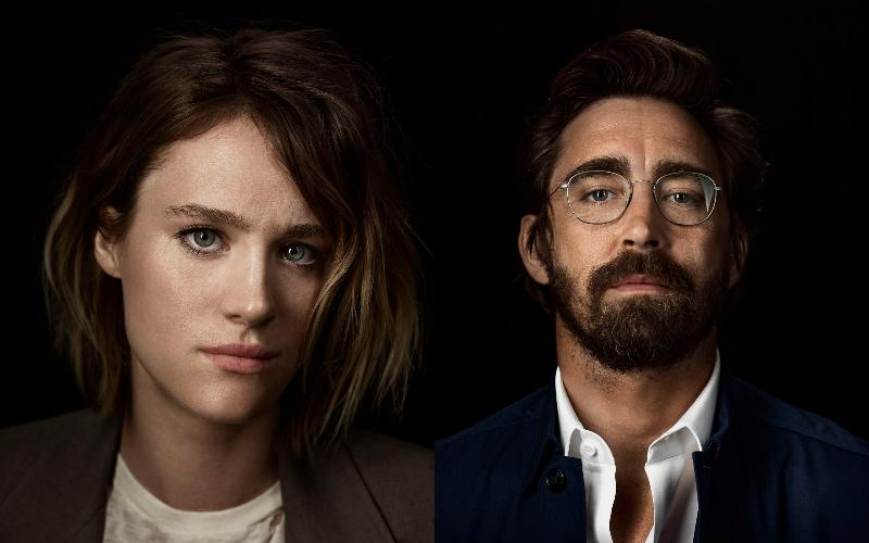 Halt and Catch Fire - Season 3 - Promos, Cast and Episodic Promotional Photos