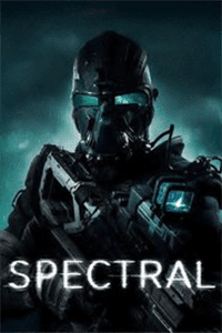 Spectral (2016) [English] WEB-DL (1080p)