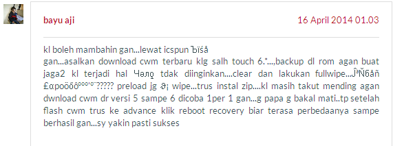 Upgrade Android Kitkat 4.4.4 di Galaxy Note 1 N7000